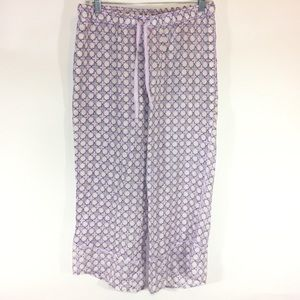 Gilligan O'Malley Pajama Pants Size Small
